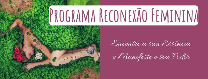 Programa Reconexão Feminina